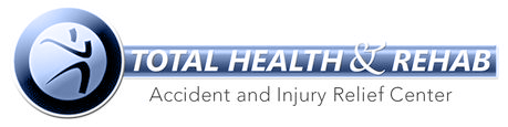 Total Health and Rehab logo